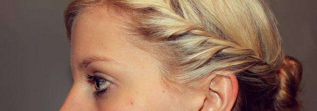 Nice & Easy Hair-Do #1