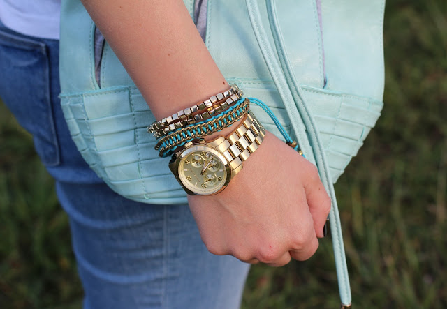 New In: Kette und Armband