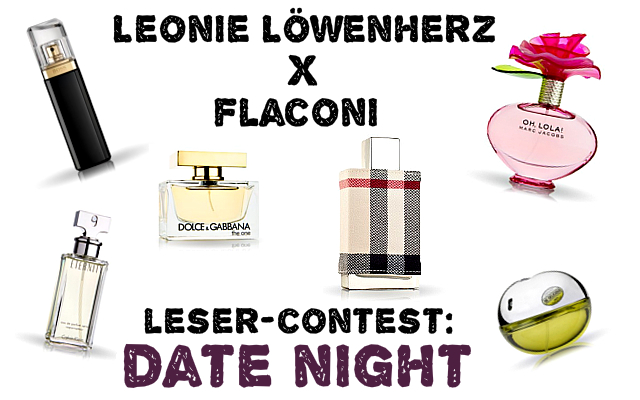 LESER-CONTEST: DATE NIGHT