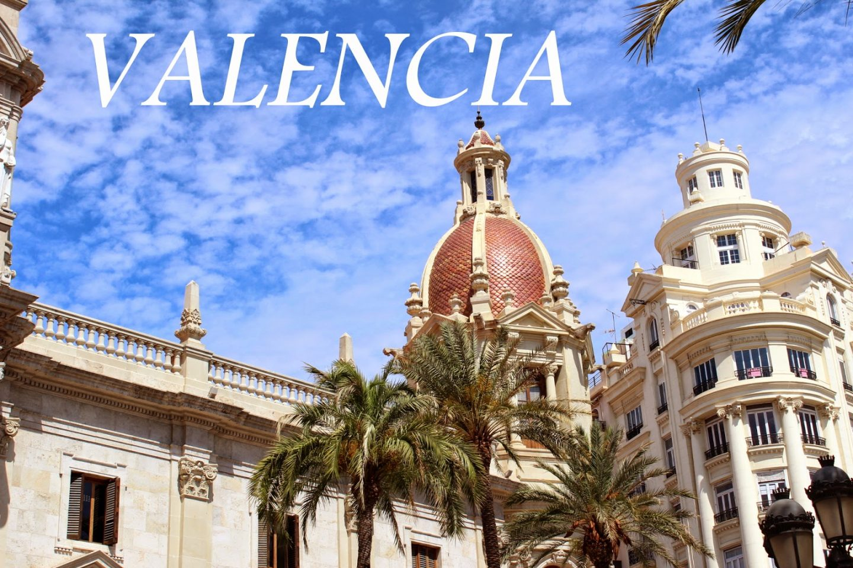 TRAVEL: Valencia