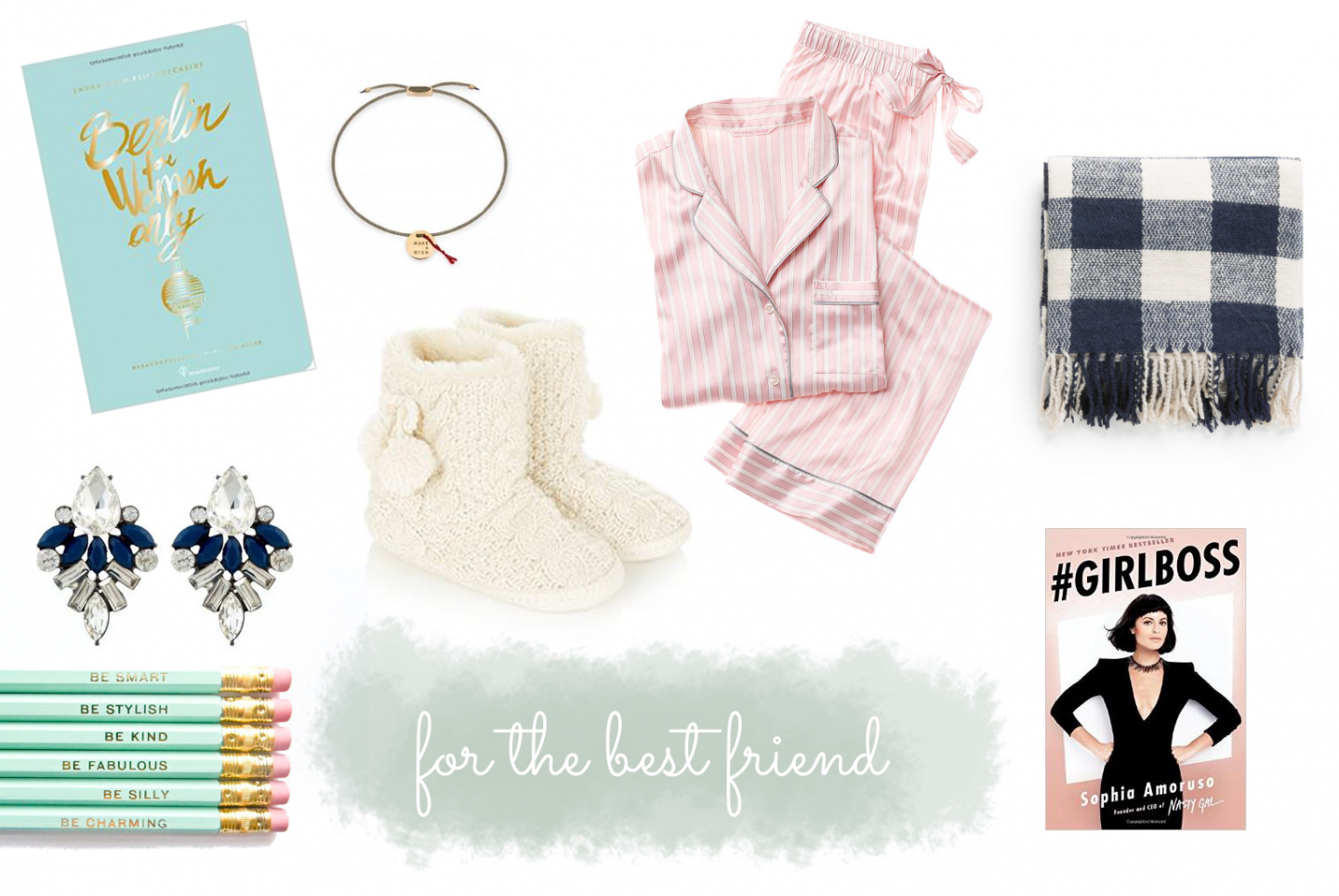 THE WORLDS BIGGEST GIFT GUIDE