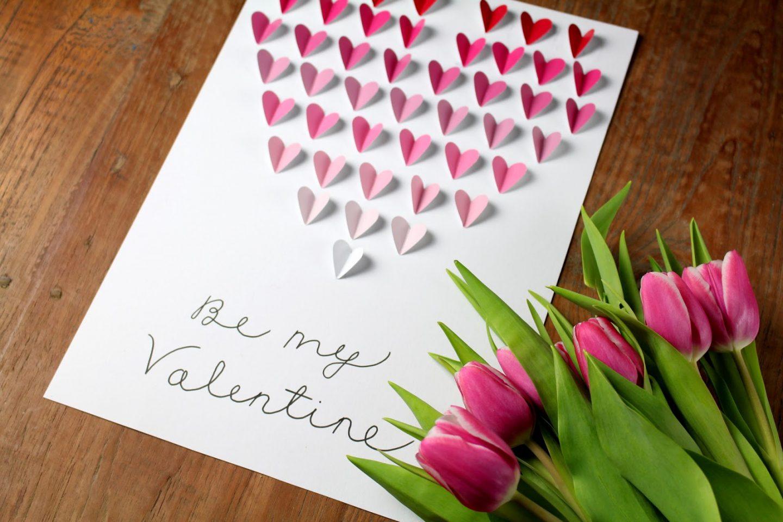 DIY: Valentine's Day Cards