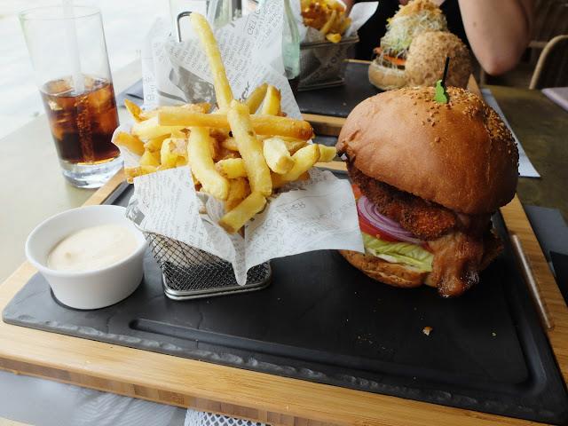 FOOD DIARY: Barcelona