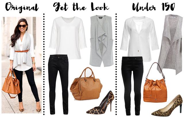GET THE LOOK: With Love From Kat