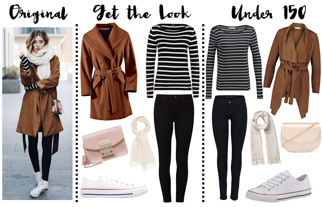 GET THE LOOK: How Do You Wear That