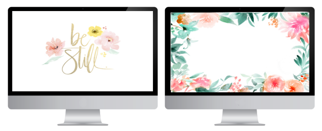 10 SPRING DESKTOP WALLPAPERS