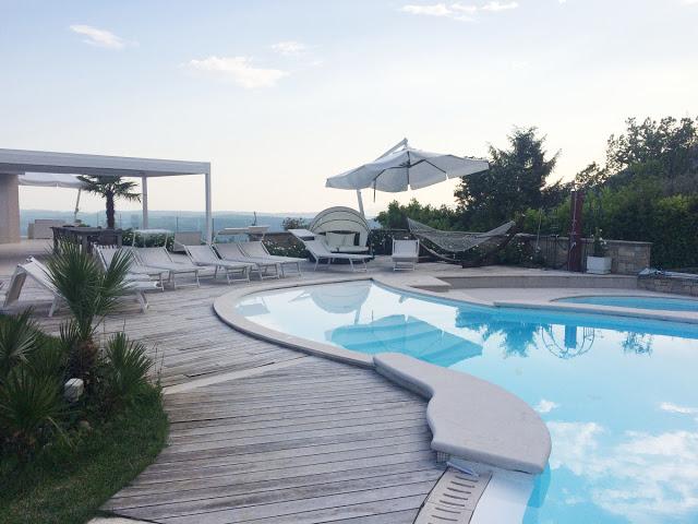 TRAVEL DIARY: Lago di Garda