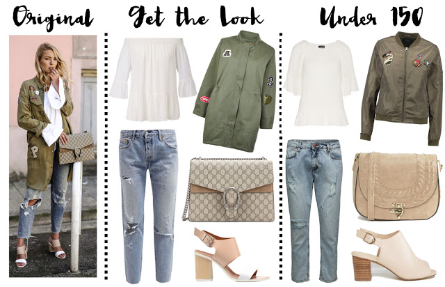 GET THE LOOK: Ohh Couture