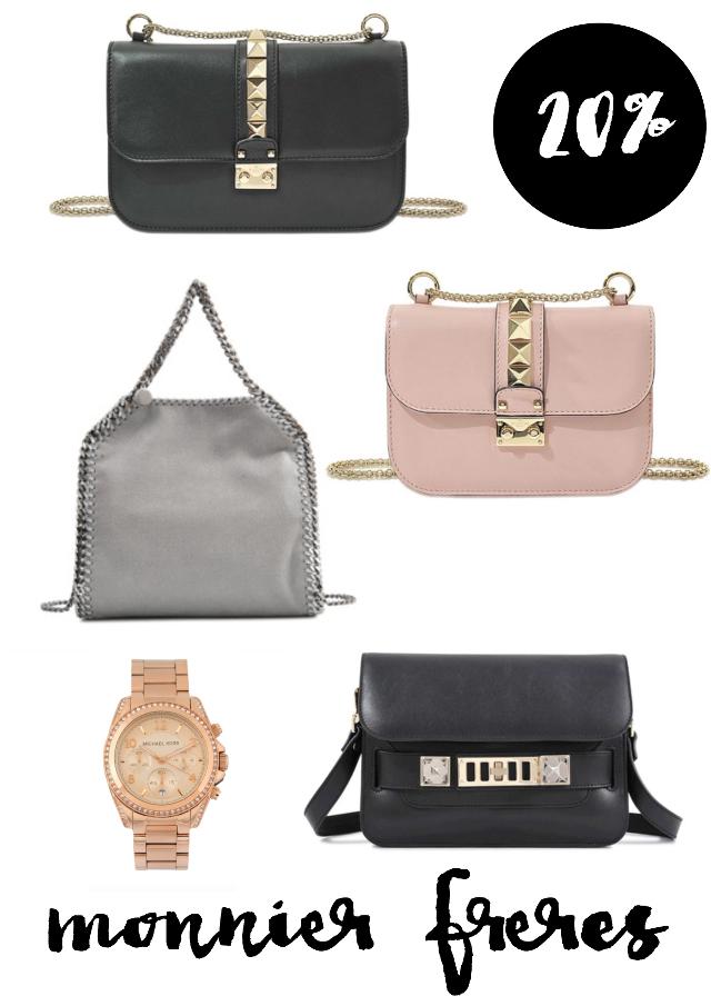 CRAVINGS: Glamour Shopping Week