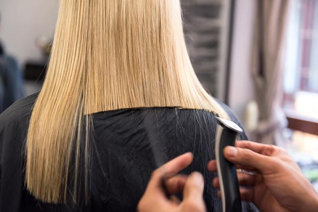 BEAUTY: 5 Tips for Prettier Hair