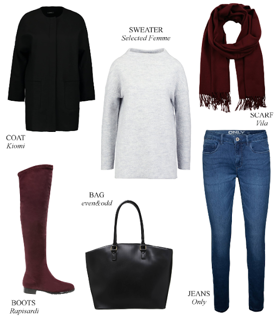 CRAVING: Sweaters & Boots
