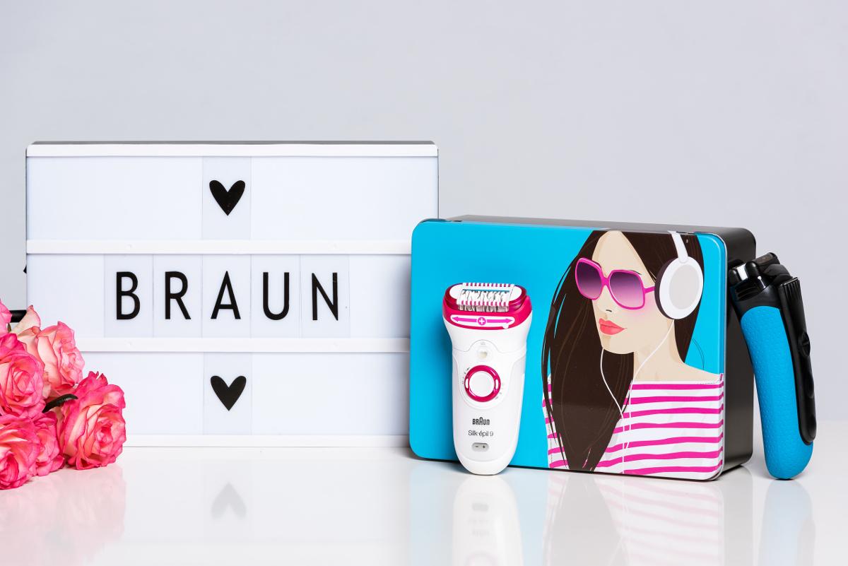 ADVENTSKALENDER #7: Braun For Him & Her