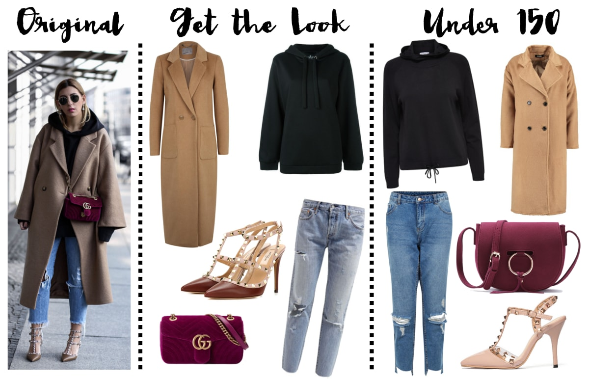 GET THE LOOK: Aylin König