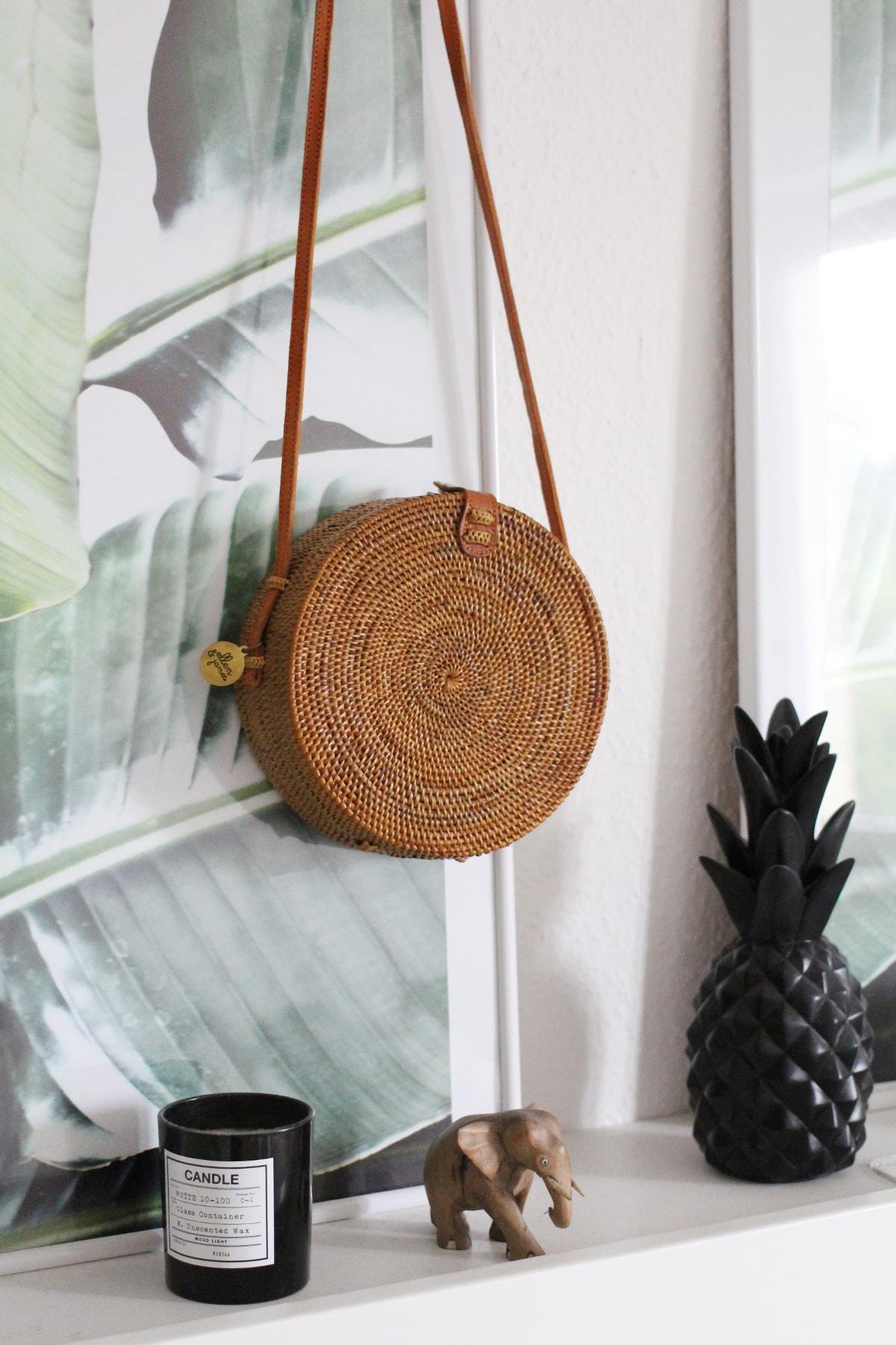 TREND: Basket Bags