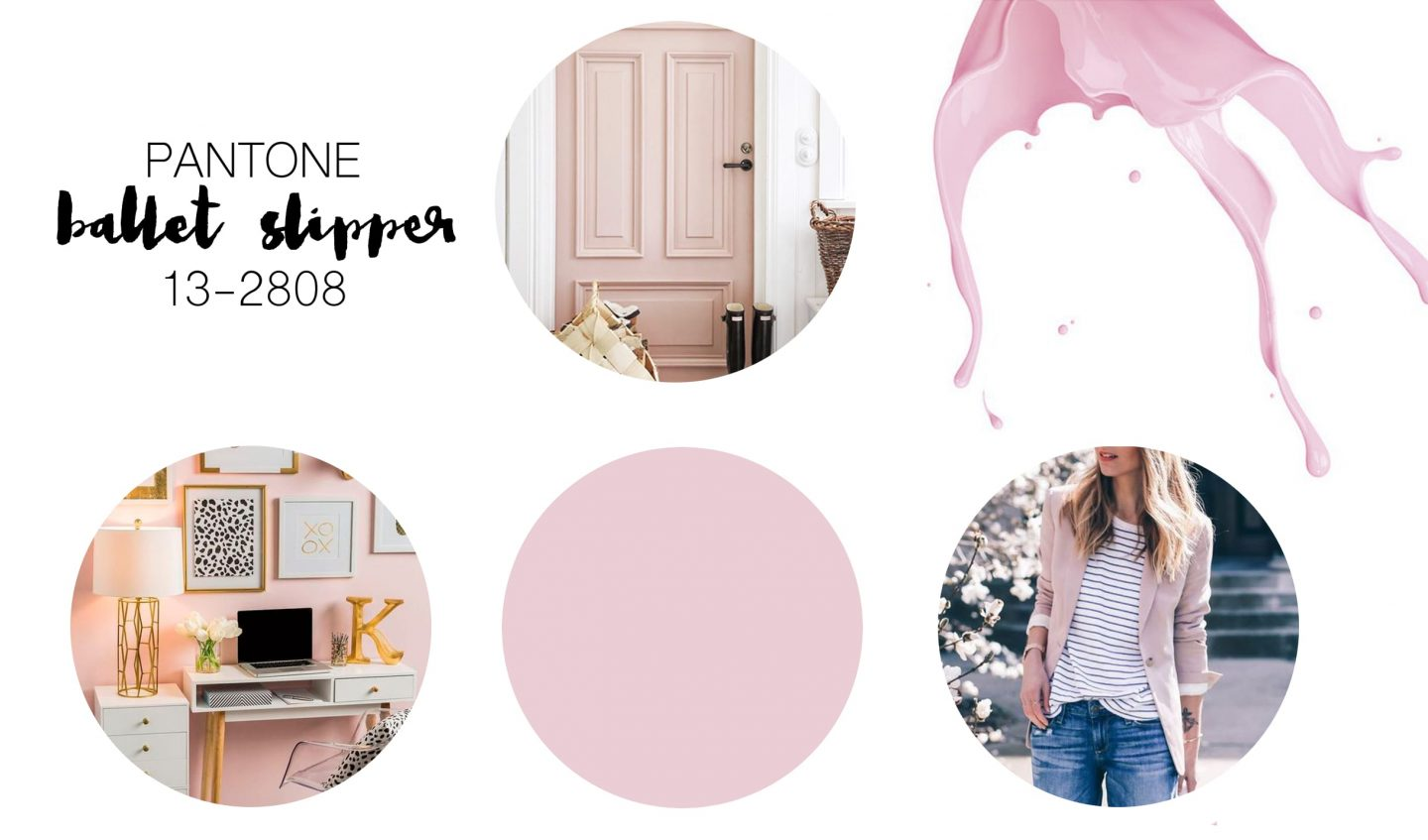 TRENDS: Pantone Herbstfarben | Part I