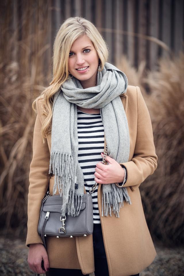 25 Mäntel und Jacken für kalte Tage