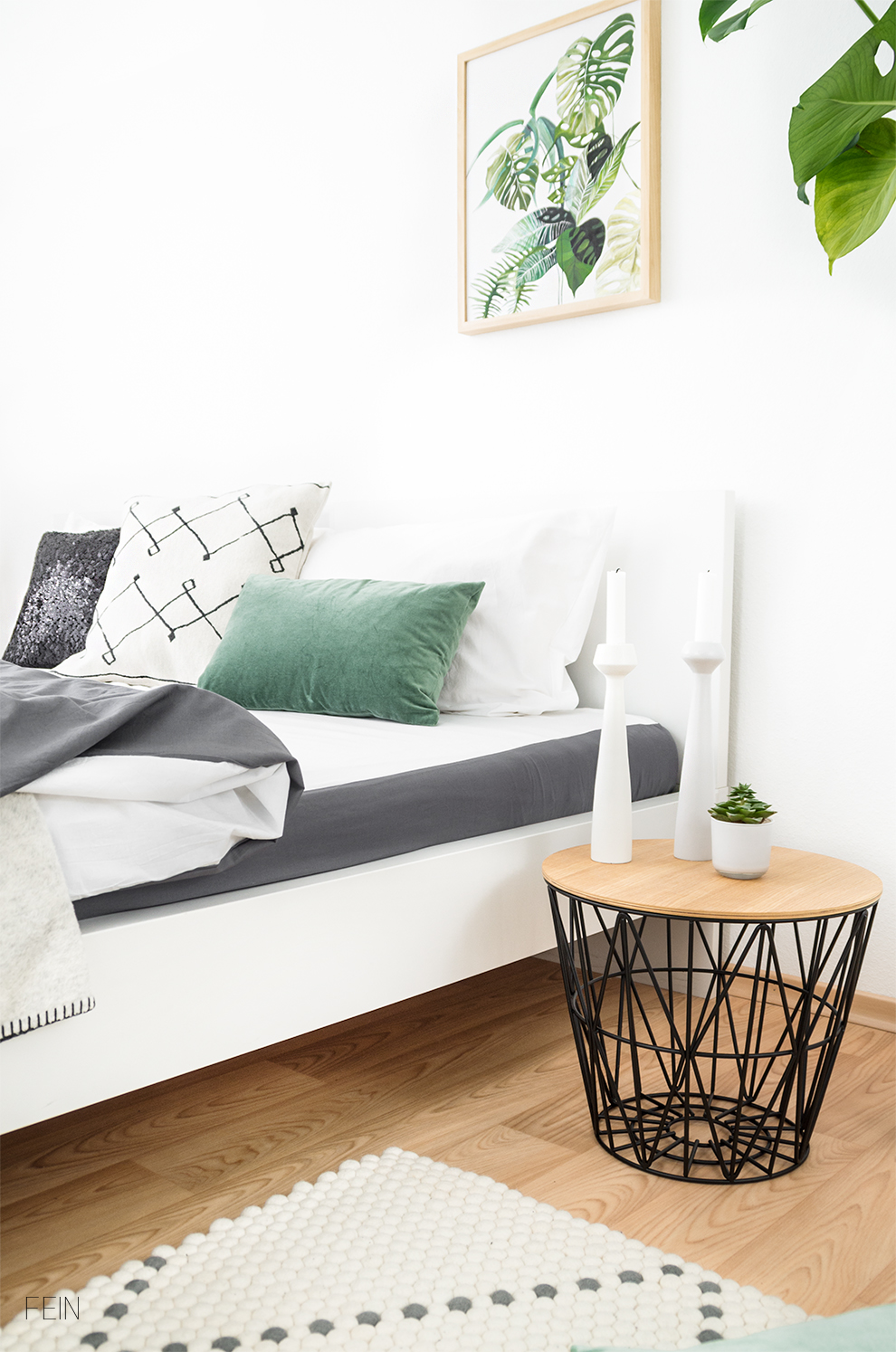 INTERIOR: Greenery (+ die ersten Black Week Deals)