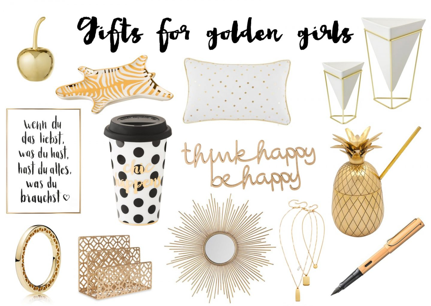 12 Days Until Christmas: Gift Guide for Everyone